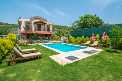 Villa Ares Terra