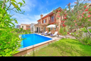 Villa Lagun 3 bed villa to let in laVanta Kalkan with sea wiev