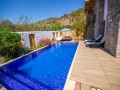 2 bedroom private luxury villa in kayakoy - turkish villa rental