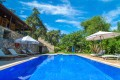 3 bed luxury villa in Gocek with secluded swimming pool