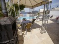 Beautiful 4 bed villa in Kisla, Kalkan, with pool overlooking se