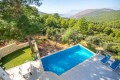 Great villa in Kalkan with panoramic wiev of Patara beach