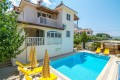 4 bedroom villa in Ovacik with private swimming pool and garden.