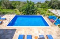 3 bedroom villa countryside Islamlar Kalkan with secluded pool