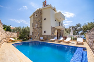 Villa Esra