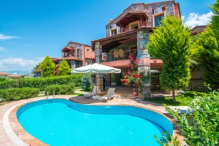 Villa Aka, 3 Bedroom Villa in Ovacik Turkey