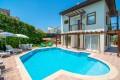Villa Göksel, Fethiye Ölüdenizde 3 Yatak Odalı Kiralık Villa