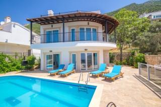 Villa Fora, 3 Bedromm Villa in Kiziltas Ares of Kalkan