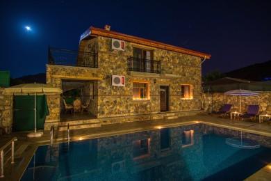 Villa Sato