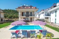 3 bedroom villa in Ovacik with private swimming pool and garden