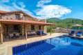 3 bedroom villa in kayakoy with private secluded swimming pool