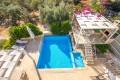 Villa Topcu, 5 Bedroom Villa With Sea View in Ortaalan Kalkan