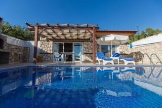 Villa Simge, 1 Bedroom Honeymoon Villa İslamlar Kalkan