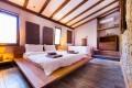 Sarnic Evi 1 Bedroom Luxury Villa With Pool in Kayakoy