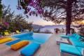 Villa Manzara 2 Bedroom Luxury Villa in Bozburun Sogut