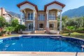 Villa Sun, 3 Bedroom Villa in Ovacik with Swimming Pool