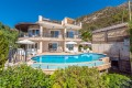Sultan Evi, 5 Bedroom Luxury Villa in Kiziltas Kalkan