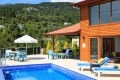 Tepe Evi, 1 Bedroom Villa in İslamlar for Honeymoon