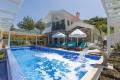 Villa Stella 3 Bedroom Villa With İndoor Pools in İslamlar