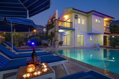 Villa Unver 2