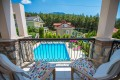 3 bedroom villa located in Ovacik with private pool and garden