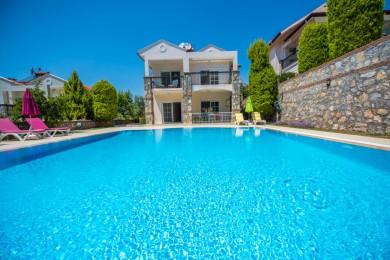 Villa Avci