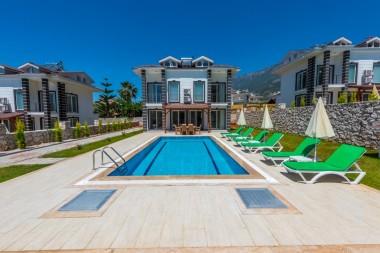 Villa Aras B