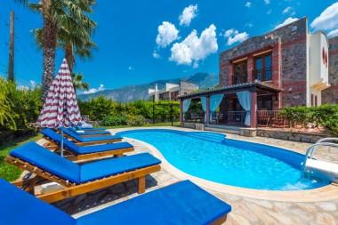 Villa Gulay