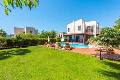 Villa Milda