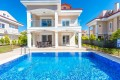 Luxury 4 bed villa in Koca Calis close to beach with private pool