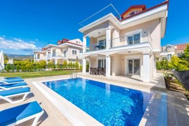 Villa Sahil 2