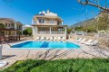 6 Bedroom Villa in Ovacık with private pool.