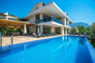 Villa Greenscape
