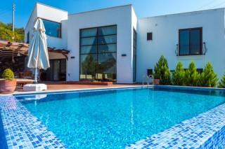 Villa Horizon 3 Bedroom Villa in Dalyan With Secluded Pool