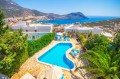 4 bedroom villa in Kalkan with private pool and sea views