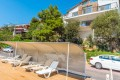 Luxury 4 bedroom villa on the sea front with sea views