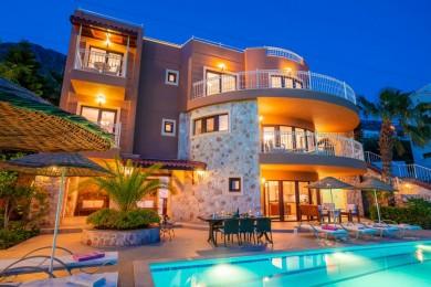 Villa Southern Star