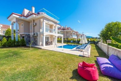 Villa Sahil 3