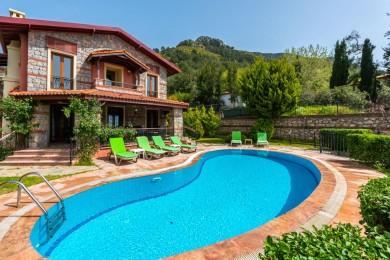 Villa Roya