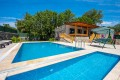 4 bedroom villa in Kayakoy with private and secluded pool