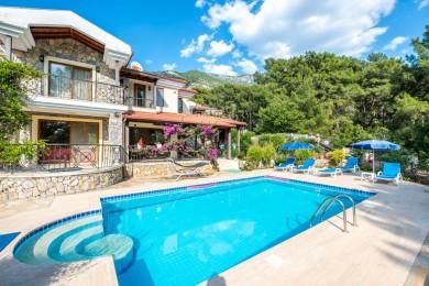 Villa Araxa