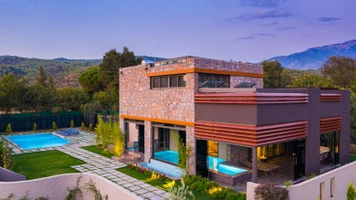 Villa Ilfara