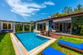 1 bedroom private and secluded luxury honeymoon villa