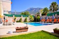 3 bedroom villa in Ovacik with secluded pool and garden