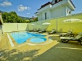 4 bedroom villa in Ovacik sleeps 8 people with private pool
