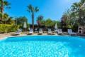 3 bedroom villa in Hisaronu sleeps 6 people with private pool