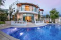 4 bedroom villa in Kalamar, Kalkan, with sea views