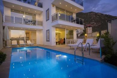 Villa Kardelen