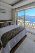 7 bedroom beautiful villa in Kisla, Kalkan, with sea views