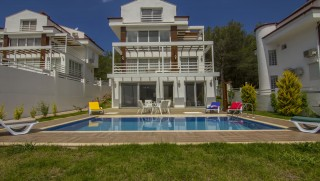 6 bedroom villa in Hisaronu sleeps 10 people
